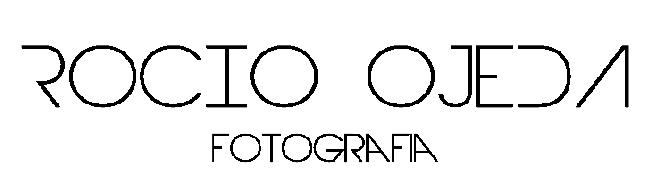 Fotografa Rocio Ojeda